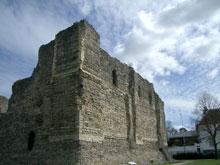 Замок Кентербери